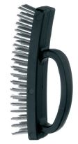 Harris Contractor Easy Grip Wire Brush